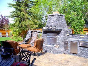 Easy Backyard Landscape Design Ideas