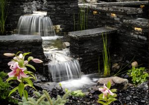 The Benefits of Installing a Water Feature