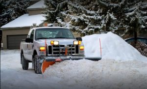 Snow Shovelling Can Kill: scary but true facts about winter in Calgary